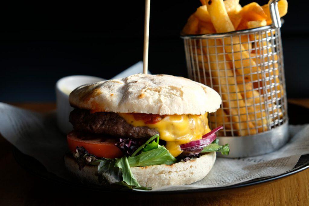 Pier-hamburger-