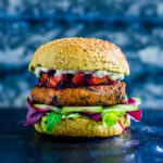 the Dutch weed Burger   VEGA